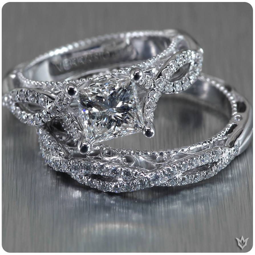 Birmingham jewelry verragio engagement rings for Wedding rings by verragio