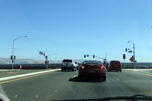 crossroads シリコンバレーの交差点