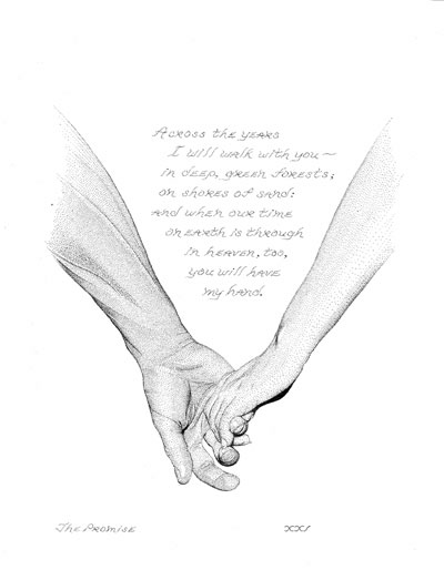 Promise Ring Poems And Quotes. QuotesGram  Love The Promise Poem