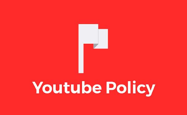 Aturan Youtube yang Harus Dipahami Sebelum Membuat Channel Youtube