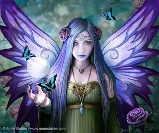 Fairy+(29) Zona Neutra, Zona Intunericului, Reîntrupările, Misiunile, Karma