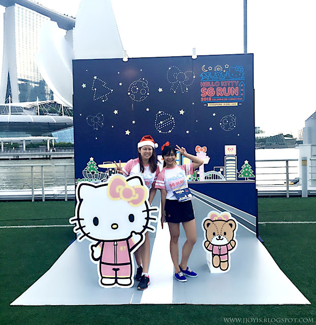 jjoyis jie lin ginevi hello kitty run 2015
