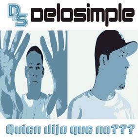 De Lo Simple (Discografia)