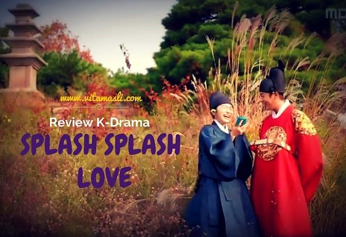 K-Drama Special : Splash Splash Love
