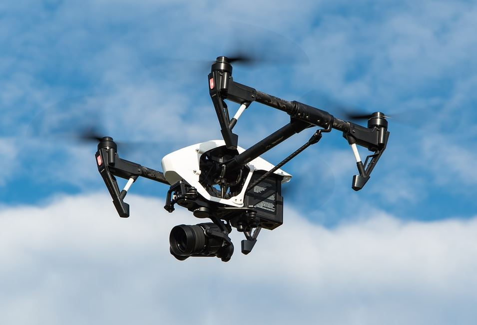 4 Interesting Add-ons for Your New Drone