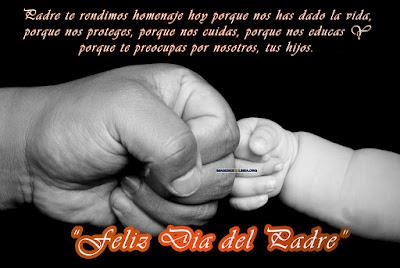 homenaje al dia del padre