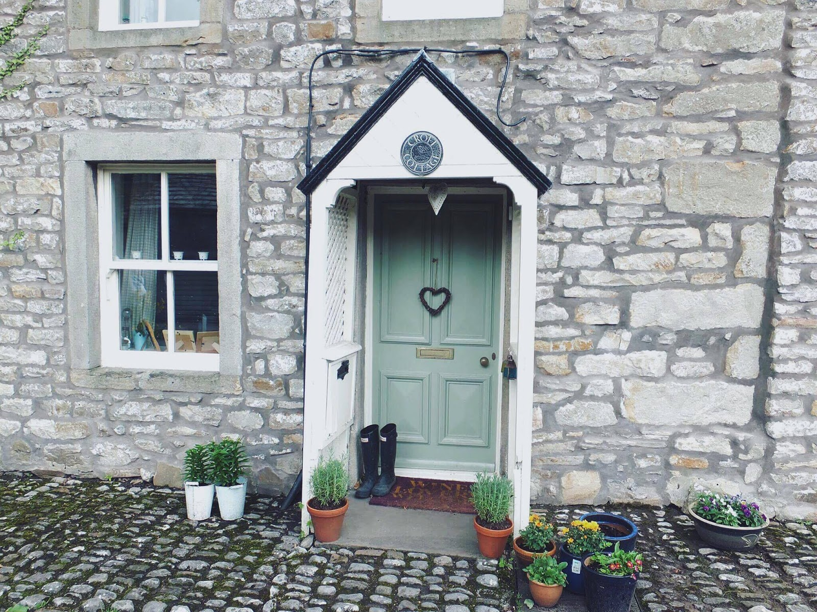 Kettlewell-Cottage