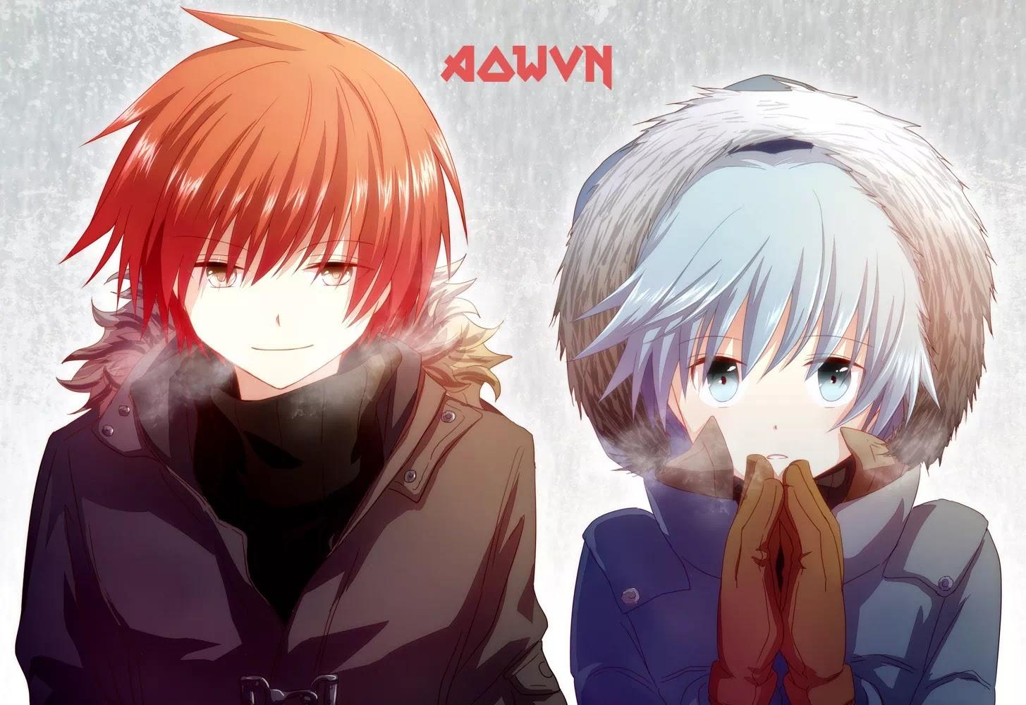 AowVN.org minz%2B%25286%2529 - [ Anime 3gp Mp4 ] Ansatsu Kyoushitsu 2 Ki Kagai Jugyo Hen | Vietsub
