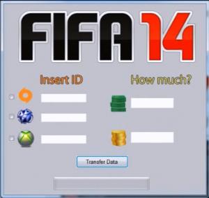 FIFA 14 COIN GENERATOR: FIFA 11 coin generator no survey tool