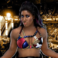 Ember Moon Reveals Non-PG Origin Of 'The Eclipse' Finisher, Losing To Asuka At NXT TakeOver