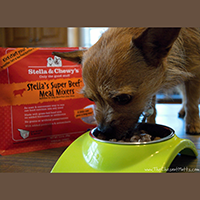 Stella and Chewy's Meal Mixers Dog Food Topper Review