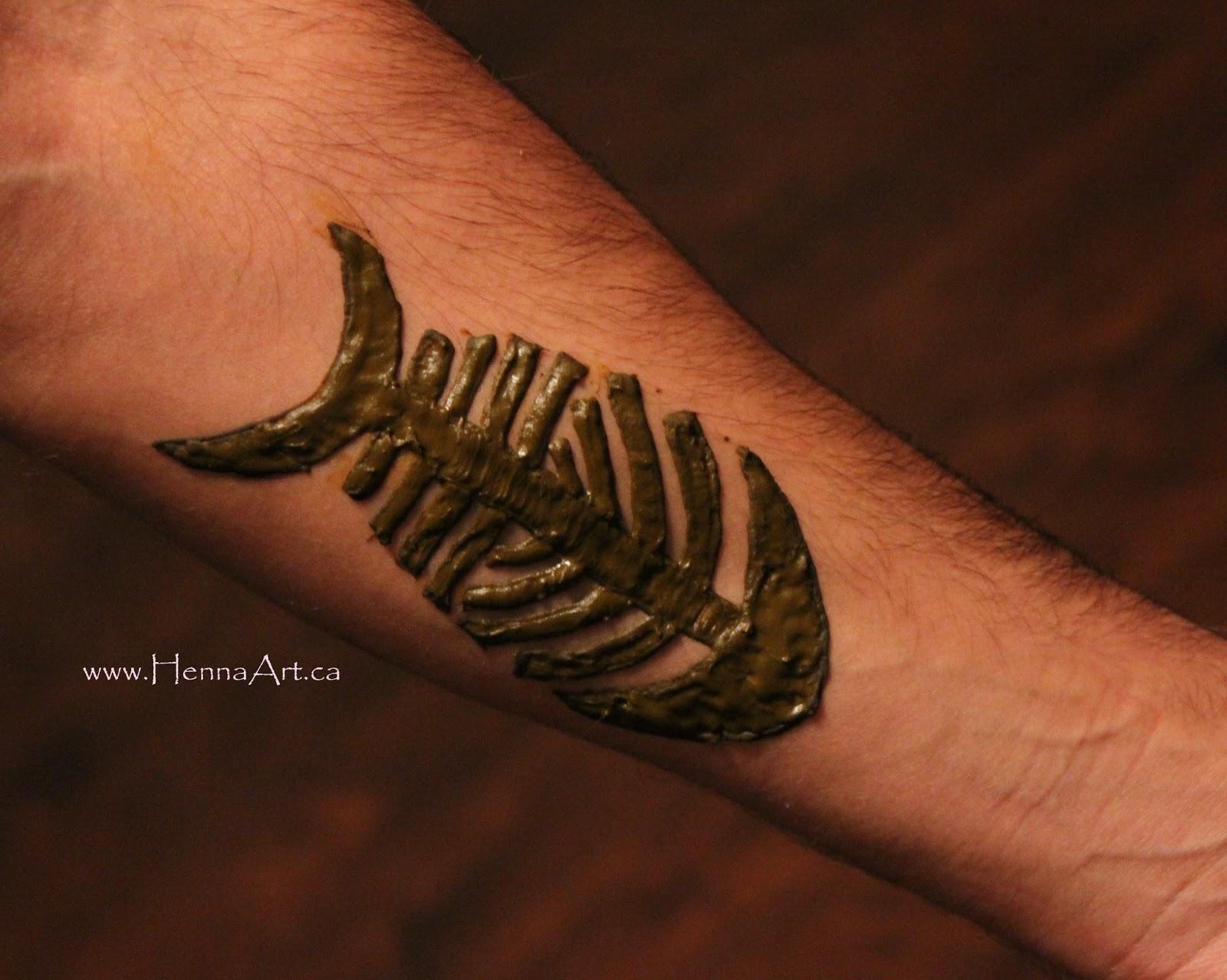 Man Henna