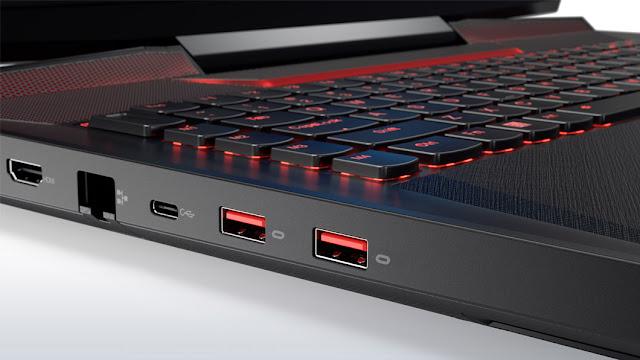 Lenovo IdeaPad Y910 sconto 7