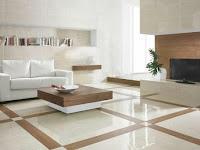 Fliesen Wohnzimmer Beispiele