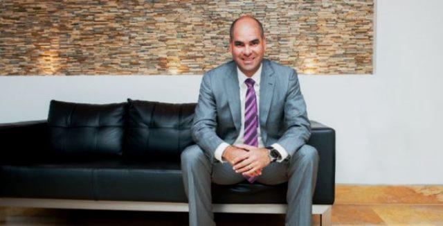 Testaferro de El Aissami,  Samark López es un gran importador de las cajas de los Clap