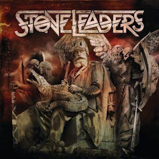 """Το βίντεο των Stone Leaders για το """"Box of Time"""" από το ομώνυμο album"""