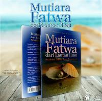 Buku Mutiara Fatwa dari Lautan Ilmu Ibnu Taimiyah