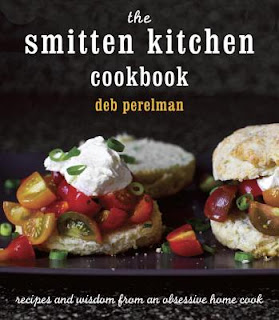 A Recipe from Smitten Kitchen Cookbook
