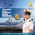 First Indian Navy Entrance Test for Officers in September 2019