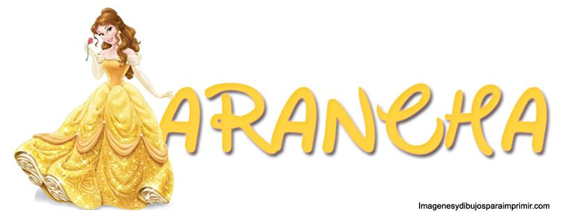 Nombres para imprimir con princesas disney | Imagenes y dibujos para ...