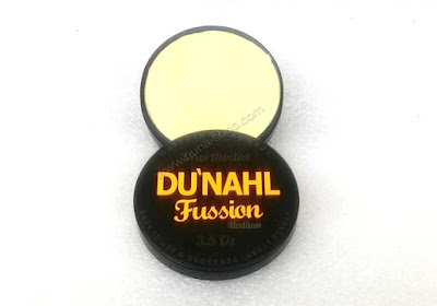 Dunahl Fussion (Medium) - Unorthodox Waterbased