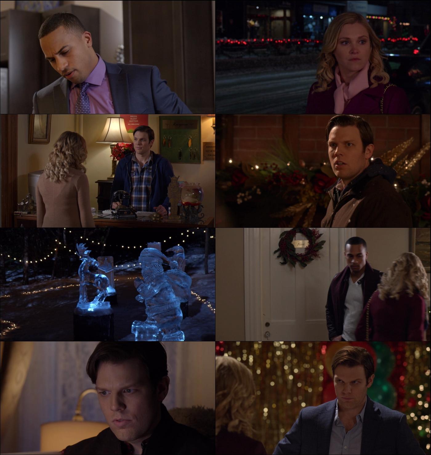 Tarjeta de Navidad 1080p