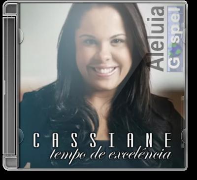 TEMPO DE CASSIANE BAIXAR CD EXCELENCIA DE