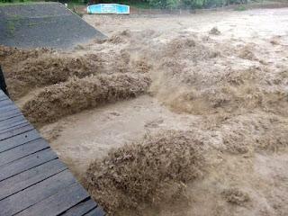 Sape Kembali Dilanda Banjir dan Tanah Longsor