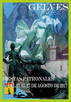 Gelves - Fiestas Patronales 2017 - Fernando Durán Pedroche