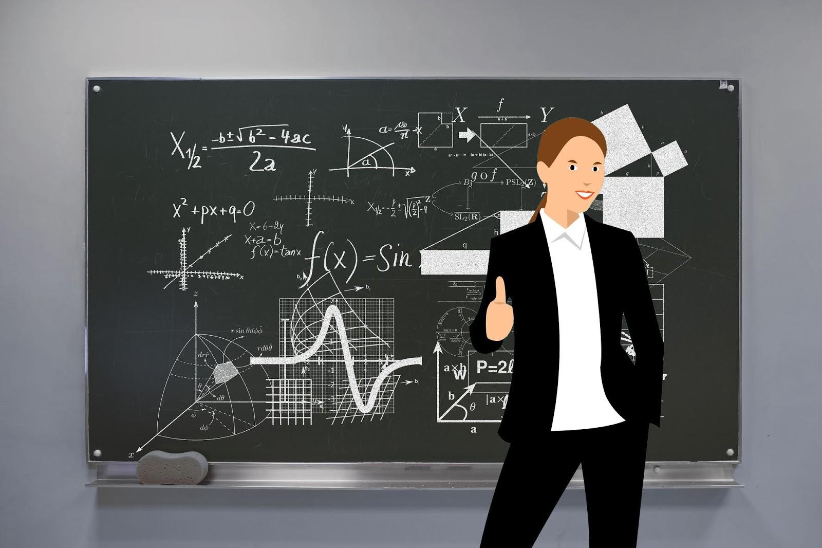 Matematika Alternatif Bisa Diadopsi