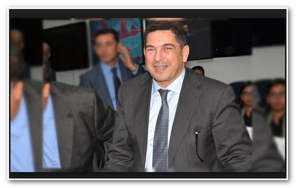 """رسالة الى أمزازي: كل المغاربة يفضلون """"لحريك"""" بمن فيهم أبناؤك """"فيديو"""""""