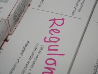 O anticoncepcional com menos hormônio