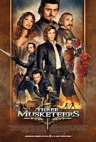 The Three Musketeers 2011 720p Hindi BRRip Dual Audio Full Movie