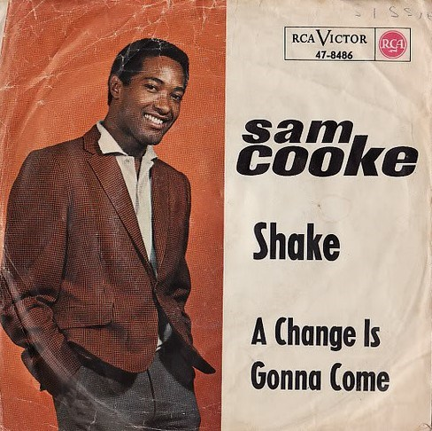 "ROCKLAND: SAM COOKE: ""A change is gonna come"" (1964)"