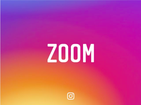Instagram app has been updated pinch to ZOOM in feature that allows iOS users zoom in on photos and videos as well as improvements for taking photos in low light.