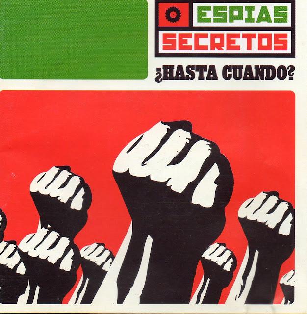 ESPÍAS SECRETOS - ¿Hasta Cuándo? (2006)