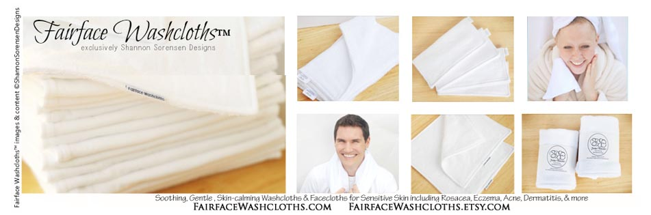 Fairface Washcloths