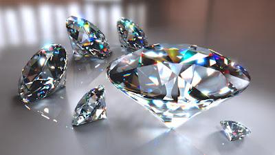Diamanti: tipologie, prezzi e possibile forma di investimento