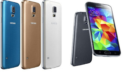 How to root Samsung galaxy s5 sm-g900h - Ocean of Blogs