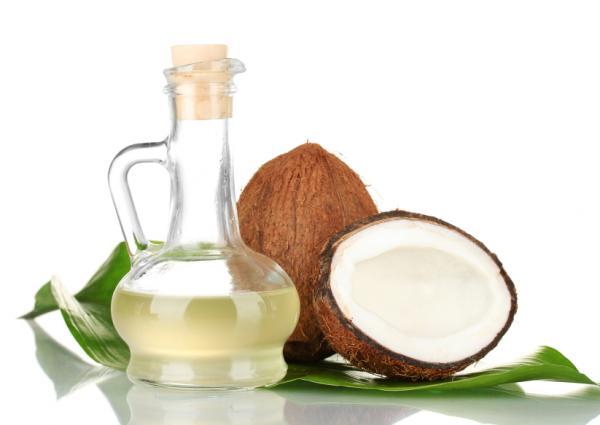 Marilina B Makeup aceite de coco