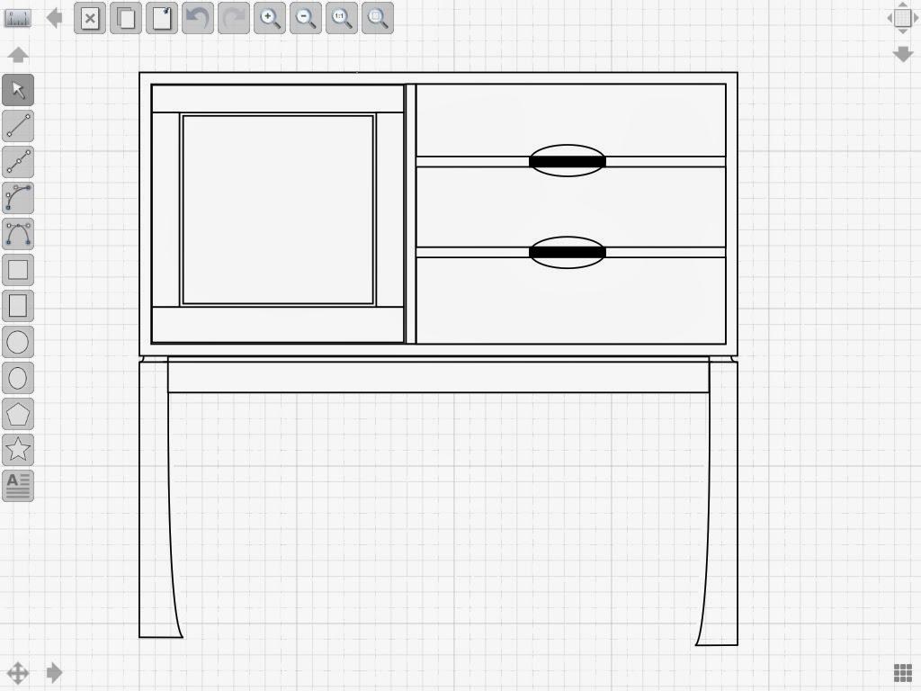 very efficient furniture