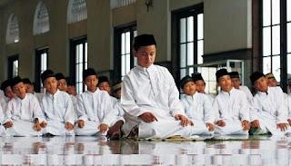 Niat Sholat Idul Adha dan Tata Caranya Lengkap