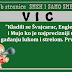 "VIC: ""Kladili se Švajcarac, Englez i Mujo ko je najprecizniji u gađanju lukom i strelom. Prvi..."""
