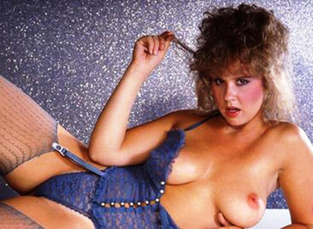 OUI JANUARY 1983 DOTTIE WEST