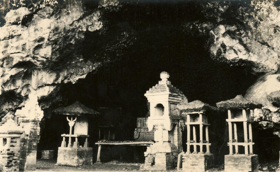 Koleksi Foto Kuno Pulau Bali Tempo Doeloe