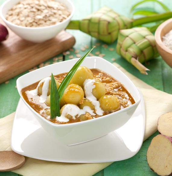 cara diet dengan quaker oats