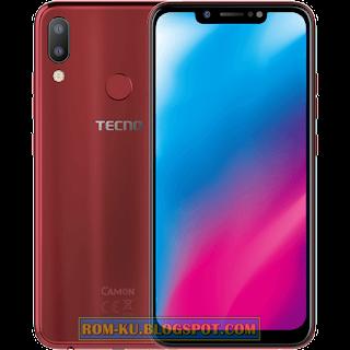 Tecno Camon 11 CF7K Firmware Flash File Free Download