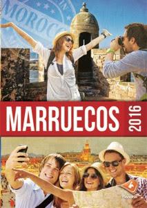 Flandriabus catálogo de viajes Marruecos 2016