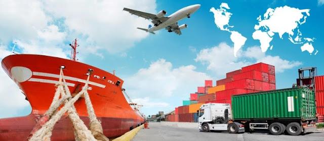 Perdagangan Internasional : Pengertian, Tujuan, Manfaat , Jenis dan Faktor Pendorongnya