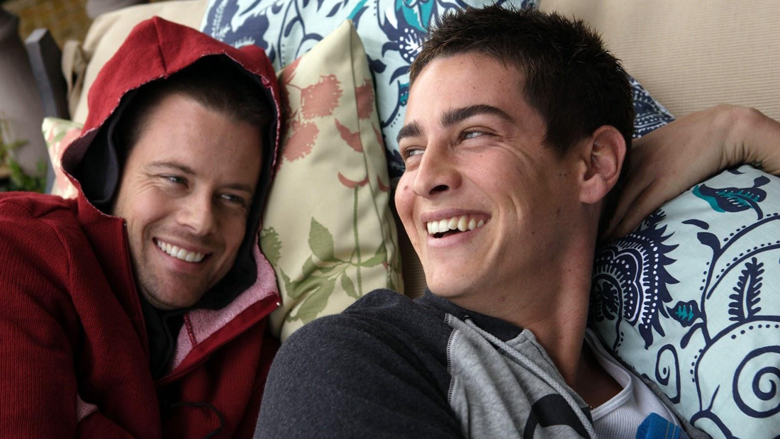 Shelter Film 2007